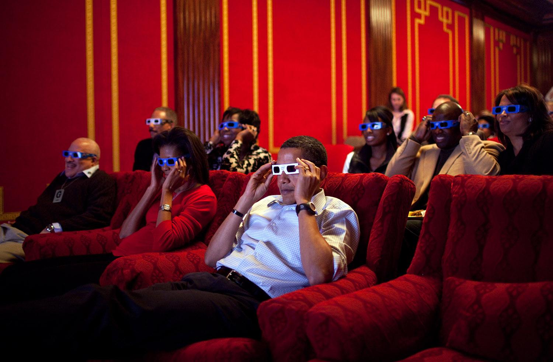 Archived White House Websites and Social Media | Barack