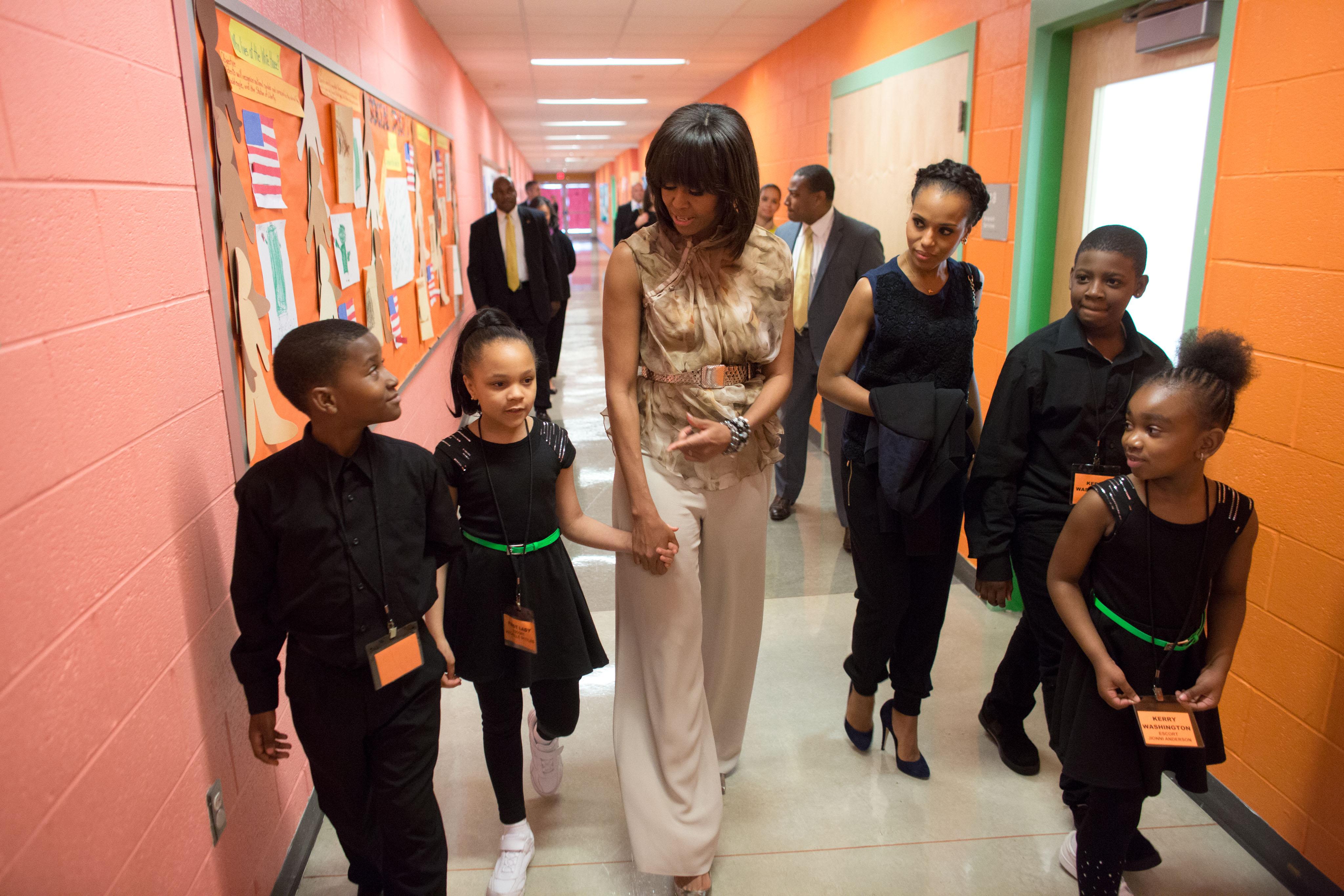 Michelle escort chicago
