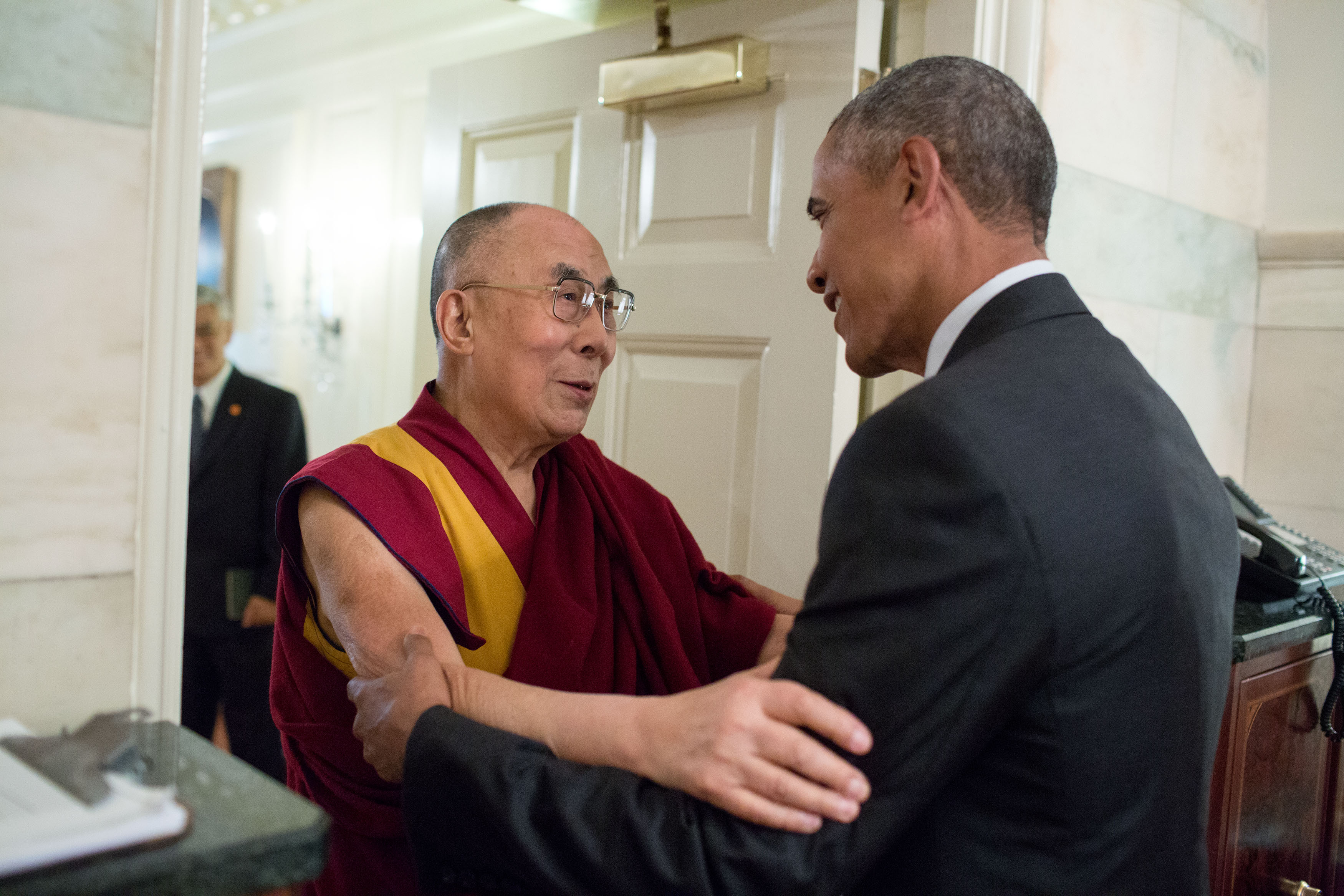 President Barack Obama | Barack Obama Presidential Library