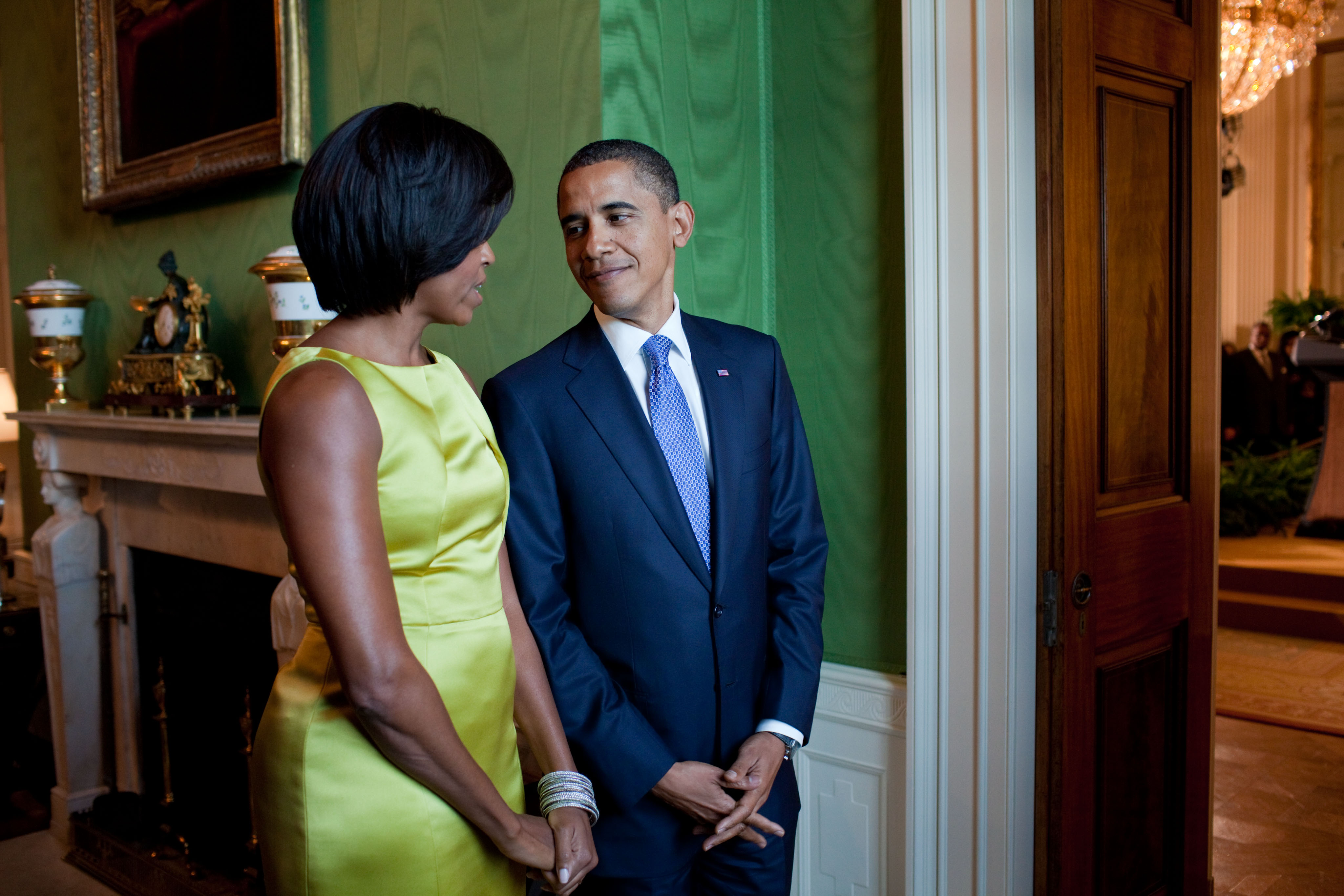 First Lady Michelle Obama | Barack Obama Presidential Library